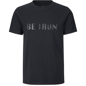 Fe226 Be Iron T-shirt, anthracite